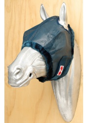 282305 fly mask fleece trim