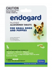 endogard sml dog otc