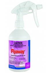 flyaway new bottle