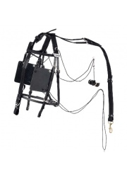 walsh pull down bridle